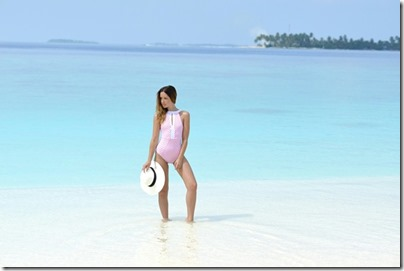 Six Senses Laamu - Jasmin Howell