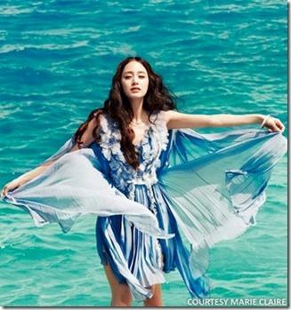 Sun Siyam Irufushi - Kim Tae Hee