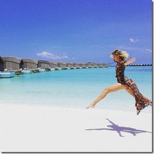 Cocoa Island - Nikki Phillips - leap