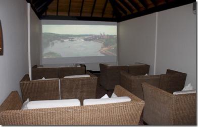 JA Manafaru - cinema