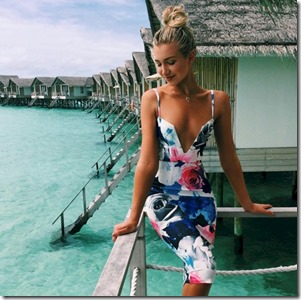 Loama Resort Maldives at Maamigili - Gabby Epstein