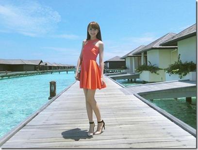 Paradise Island - Erin Wong