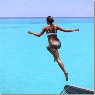 Shangri-La Vilingili - Brooke Dombrowski - leap