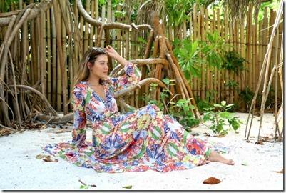Velaa - Michelle Salas