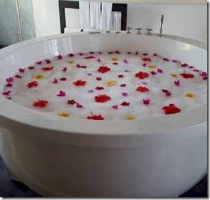 Zitahli Kudafunafaru - tub decor