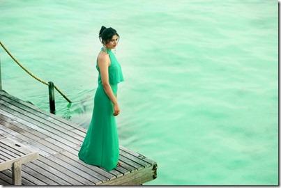 Gili Lankanfushi - Rati Tehri Singh green
