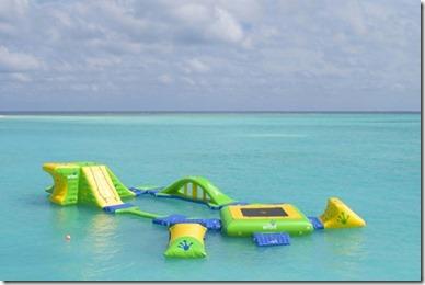 Hideaway Beach - water park 1