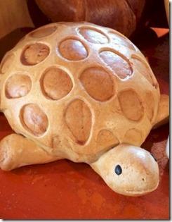 JA Manafaru - turtle bread