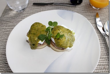 Kurumba - green eggs and ham 1