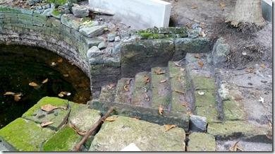 Loama Resort Maldives at Maamigili ancient well