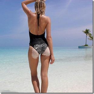 Cocoa Island - Nikki Phillips