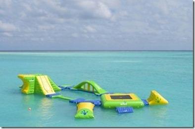 Hideaway Beach - water park
