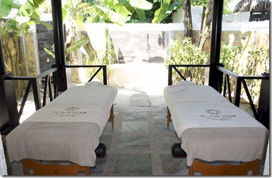Sun Siyam Irufushi - Celebrity Retreat spa
