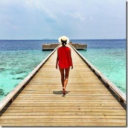 Amilla Fushi - Nicole Warne hat