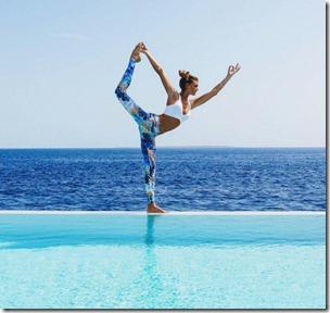Amilla Fushi - Sjana Elise Earp yoga