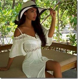 JA Manafaru - Miriam Rod hat