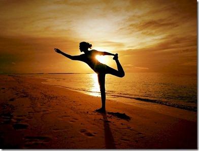 Jumeirah Dhevanafushi - Tanya Shapoval yoga