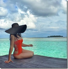 Sheraton Full Moon - Maba Kemala hat