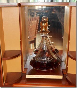Sun Siyam Irufushi - 1888 Frappin cognac