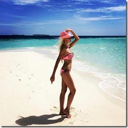 Vilu Reef - Nataly hat
