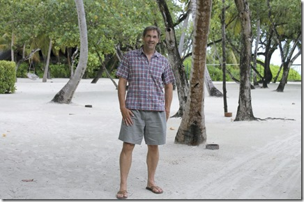 Cocoa Island - inner island Bruce