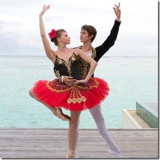 NIYAMA - ballet