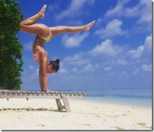 PLANCHE - Jess Watson (Indonesia) – Maafushi