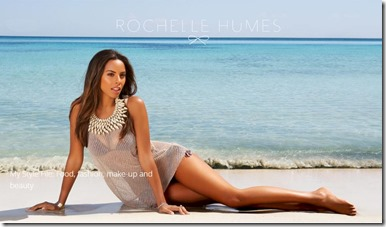 Rochelle Humes (United Kingdom) – Atmosphere Kanifushi