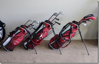 Velaa - kids golf
