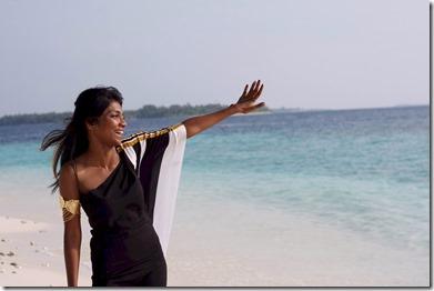 Angie Liena (Maldives) – Velaa
