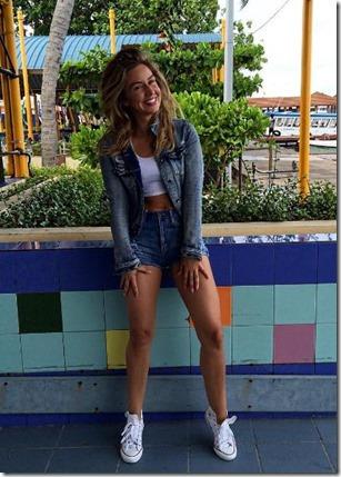 Ashley Marie Kelsey (USA) – Park Hyatt Hadahaa