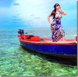 Eem Nizam (Maldives) – Sun Siyam Irufushi