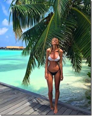 Renee Somerfield (Australia) – Six Senses Laamu