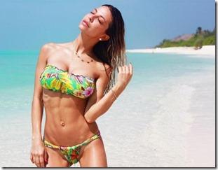 Sabrina Ghio (Italy) – Palm Beach