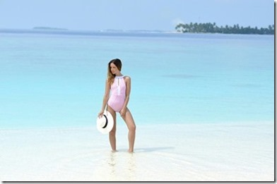 Jasmin Howell – Six Senses Laamu