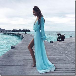 Bridget Bahl (USA) – Coco Palm Bodu Hithi