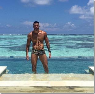 Gili Lankanfushi - Marlon Hondi (Brazil)
