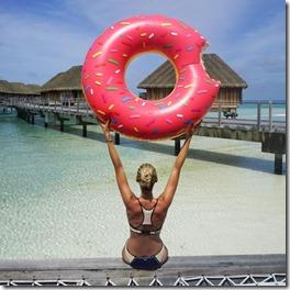 Nikki Phillips (New Zealand) – Cocoa Island