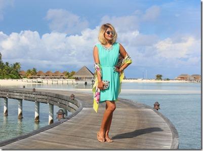 Sheida Fashionista (OAE) – JA Manafaru