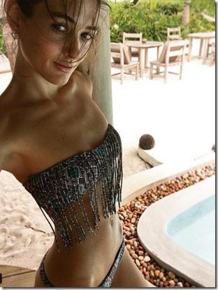 Isabelle Koenig (Germany) – Soneva Fushi