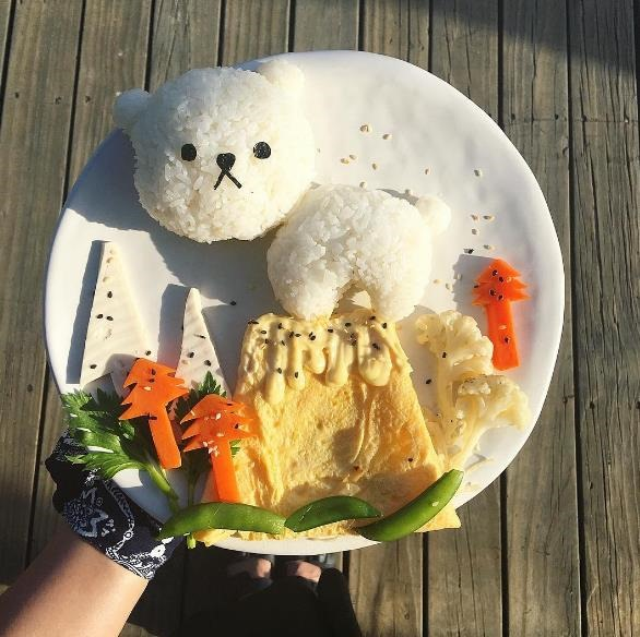 Cuisine cuisine bleu atoll 1000 id es sur la for Cuisine complete bleu