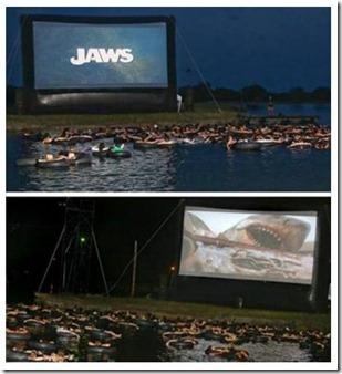 Not Seen - Jaws challenge