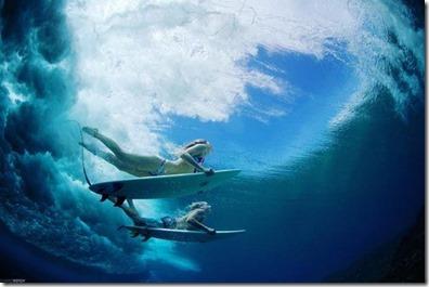Richard and Amy Kotch (USA) – Adaaran Hudhuranfushi