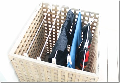Athuruga - drying clothes rack