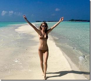 Danielle Knudson (Canada) – Cocoa Island
