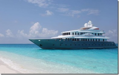 Dhigufaru - yacht