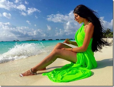 Melissa (Turkey) – Paradise Island