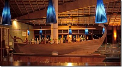 Canareef - dhoni bar