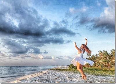 Hannah Villasis (Philippines) – Meeru