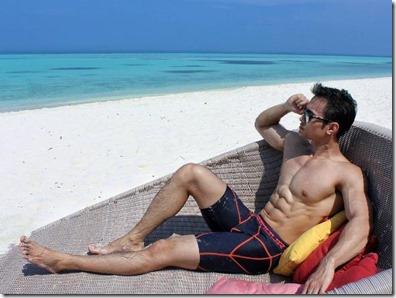 Kit Mah (Malaysia) – Club Med Kani
